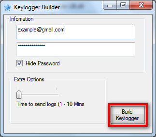 Download Revealer Keylogger