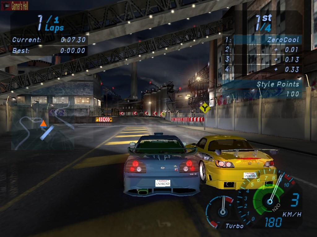 Welcome to cybiesram! : download need for speed underground 2 full.